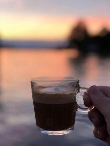 Nespresso Barista Creations Milky Coffees