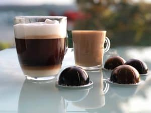 Nespresso Barista Creations Milky Coffees