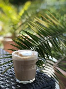 Good News for Milky Coffee Lovers! Nespresso Barista Creations