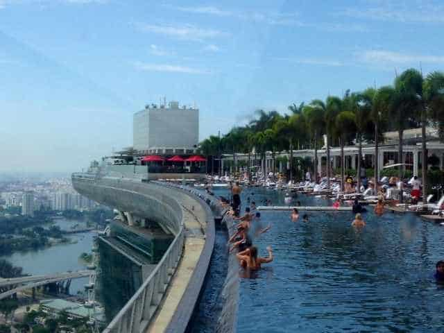 Holidaying At The Marina Bay Sands Hotel Singapore Newinzurich Your Guide To Living In Zurich