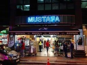 Mustafa Singapore