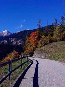 A Hike to Lake Palpuonga Graubünden Switzerland