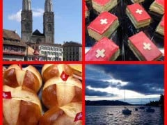 What's On in Zurich early August