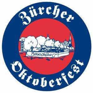 Zurich Oktoberfest Bauschanzli