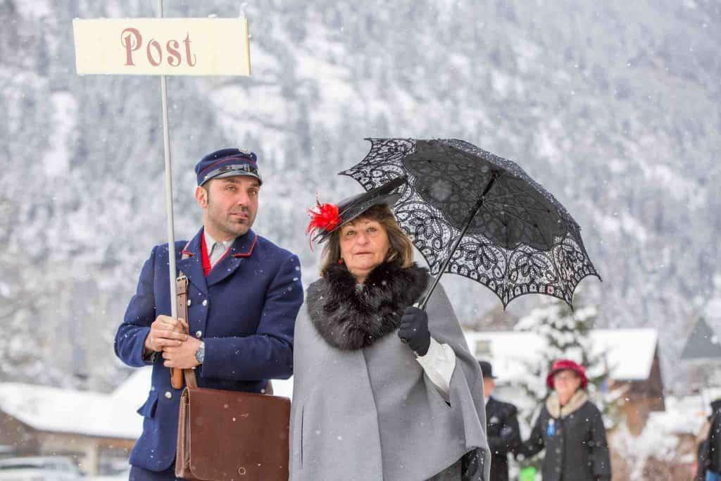 Photos of Belle Epoque Week Kandersteg