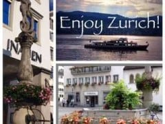 What's On in Zurich Beginning of September 2014