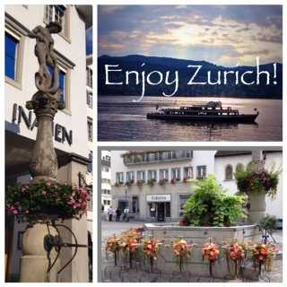 Photos of Zurich