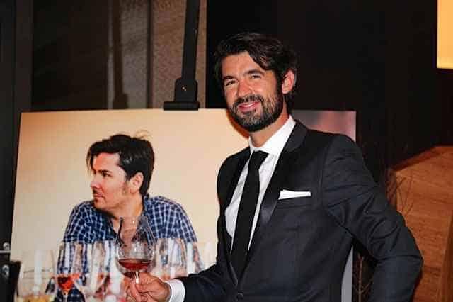 Nicola Pasquero, Senior Barand Manager Moët Hennessy