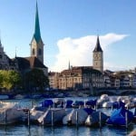 What's On in Zurich Mid May 2015 Onwards