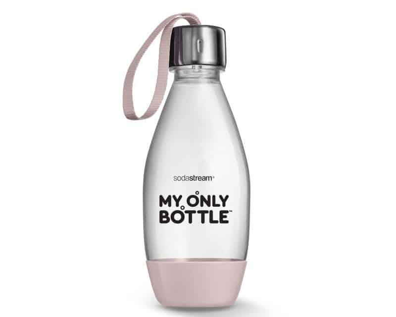my only bottle soda stream