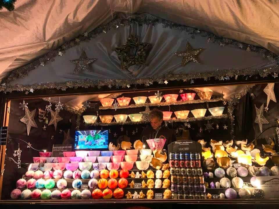 Montreux Noël Montreux Christmas Market