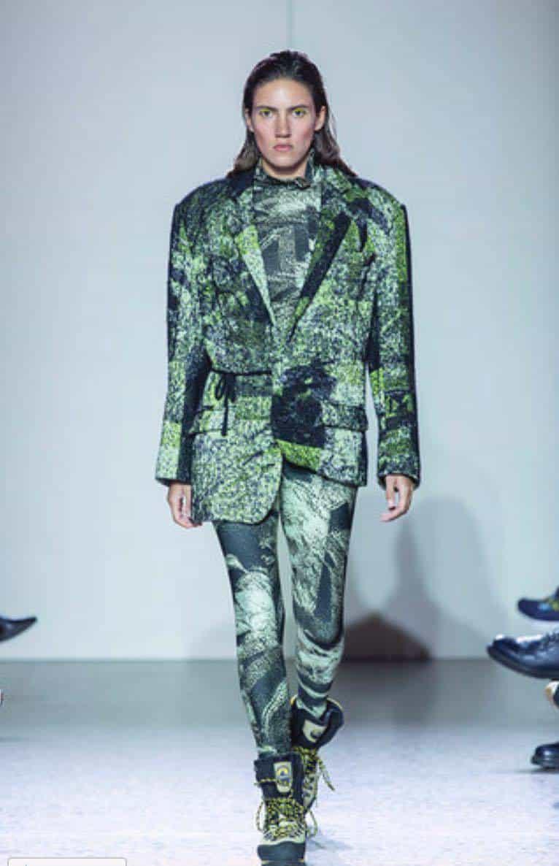Strong Fashion at Mode Suisse Edition 17 Despite Corona Disruption