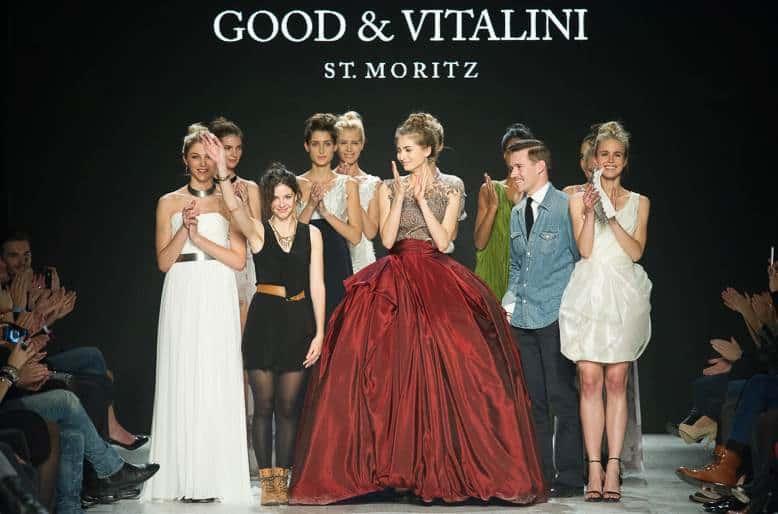 MB Fashion Days Good & Vitalini St Moritz