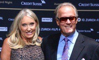 Peter Fonda at Zurich Film Festival