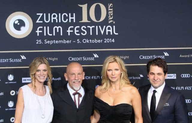Zurich Film Festival Awards 2014