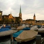 What's On In and around Zurich Early October 2014