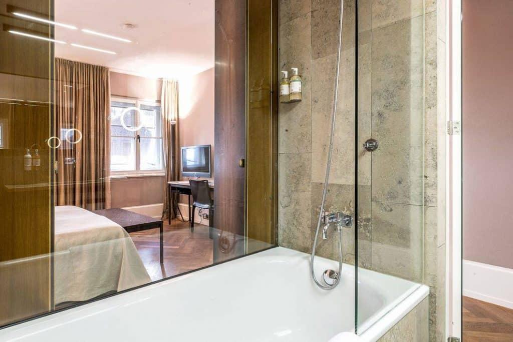 Cortiina Design Hotel Six & The City Trip