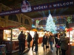 What's On in and Around Zurich mid to end November