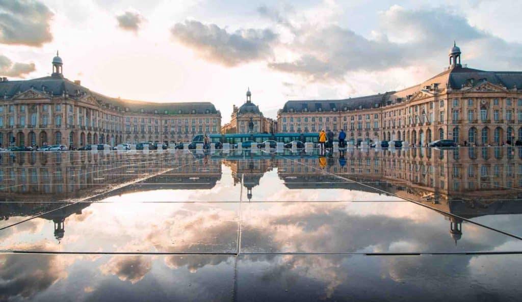 Nymphenburg Palace Munich Six & The City