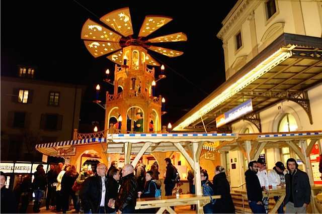 What's On in and Around Zurich Mid December 2014