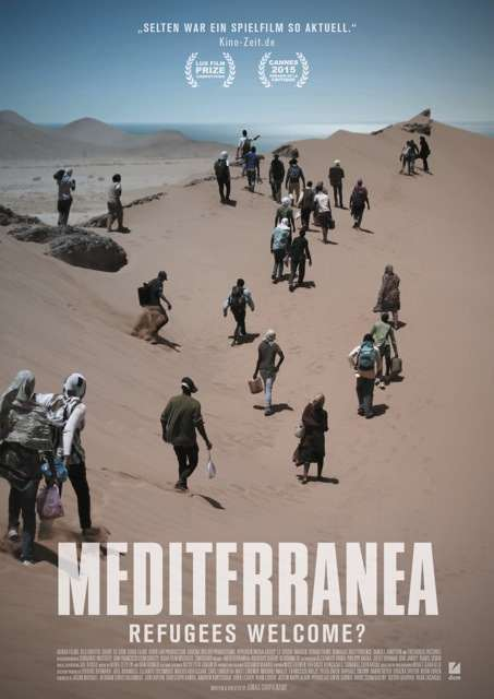 mediterranea film in zurich