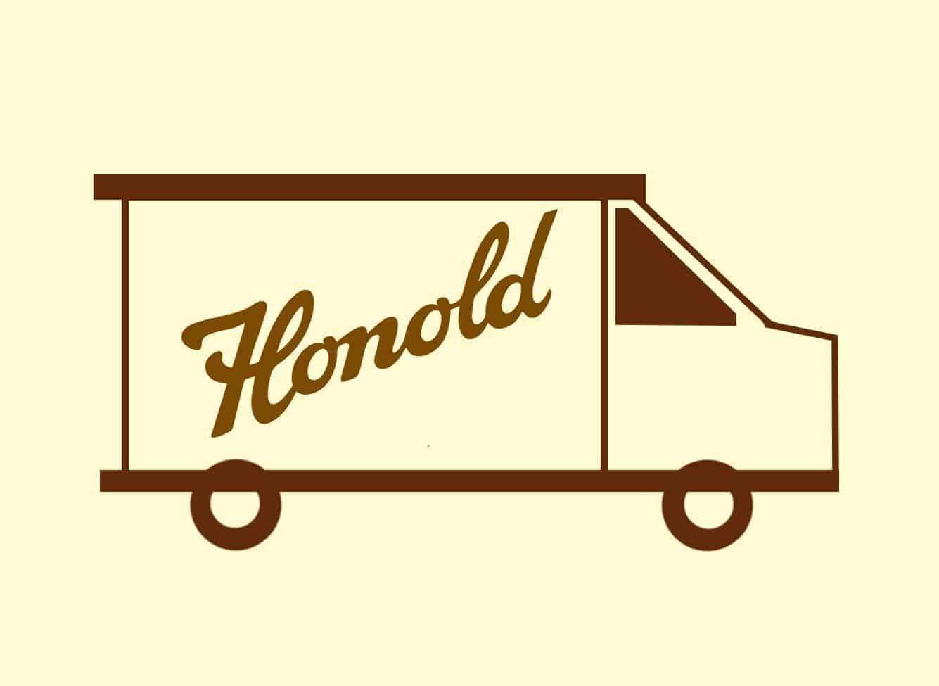 Honold - Ordering Food and Take Aways in Lockdown Zurich