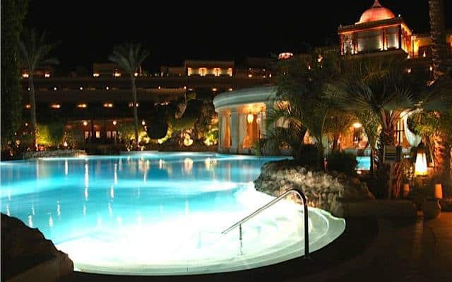 Makadi Bay Spa Hotel