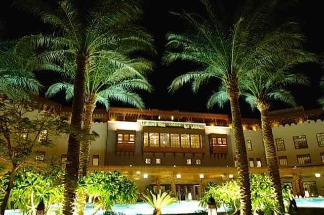 Makadi Bay hotels in Egypt