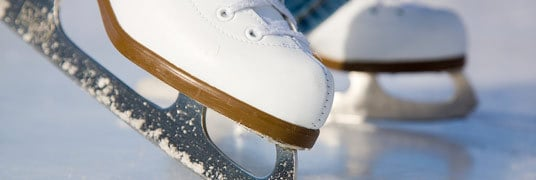 Dolder ice rink