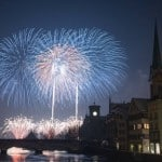 What's On In Zurich New Year and Early Jan 2017