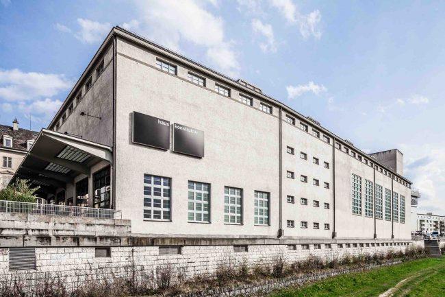 Haus Konstruktiv Zurich