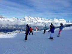 Flumserberg Ski Resort – Ski Fun Close to Zurich