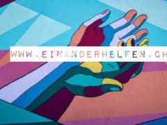 Einanderhelfen – How To Help Others in Times of COVID-19