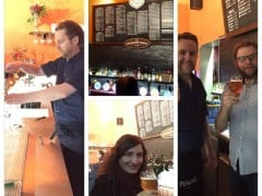 New Bar In Zurich – The International Beer Bar