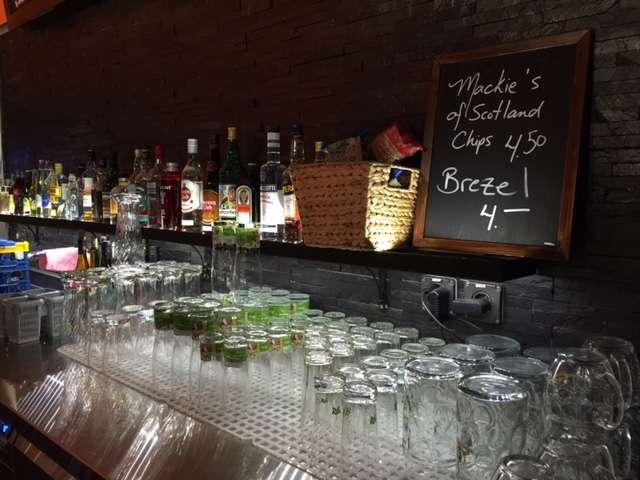 International Beer Bar Zurich