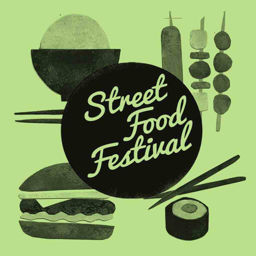 Street Food Festival Zurich