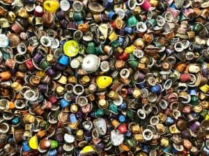 Behind The Scenes Recyling with Nespresso