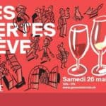 """The """"Caves Ouvertes"""" Open Wine Cellars in French Speaking Switzerland"""