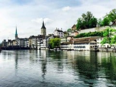 What's On in Zurich Beginning of May 2015