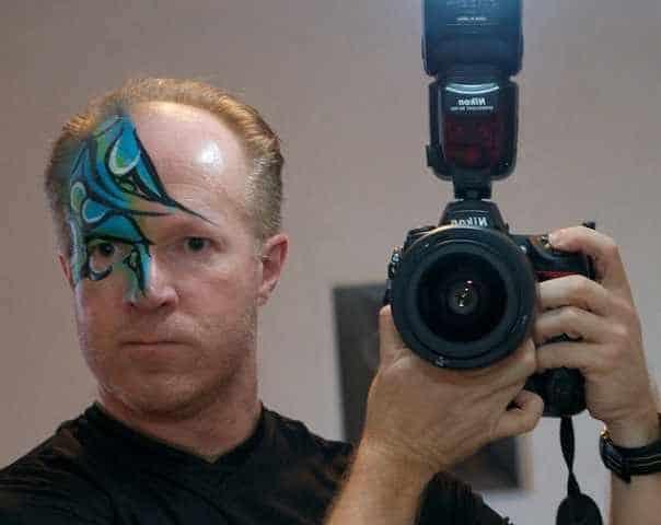 Geoff Pegler photographer