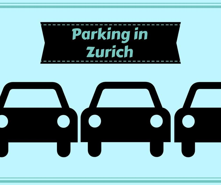 Parking in Zurich