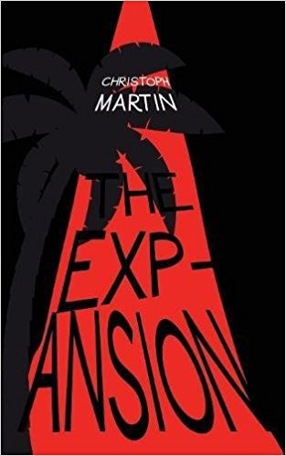 Book review the Expansion by Christoph Martin