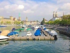What's On In Zurich Mid May 2015