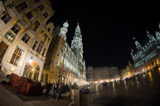 Destination Brussels Part 3: Shopping and 7 Top Attractions