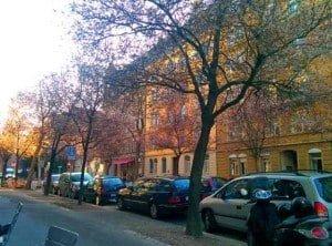 kreis3 in Zurich