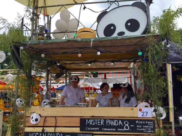 pandabuns zurich