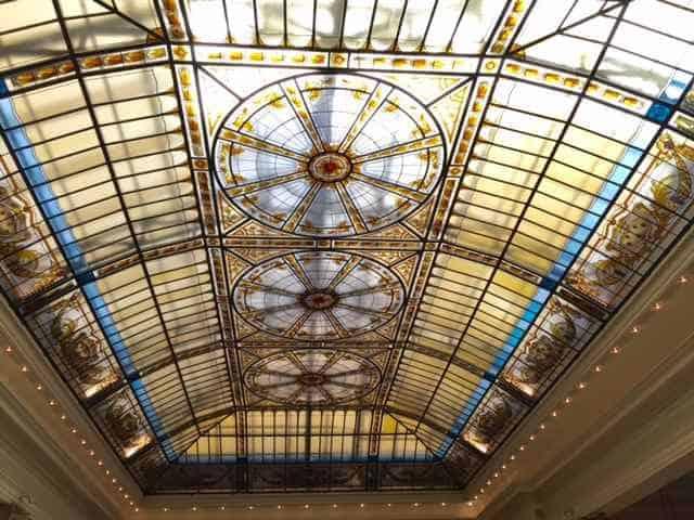 Bellevue Palace Hotel Bern