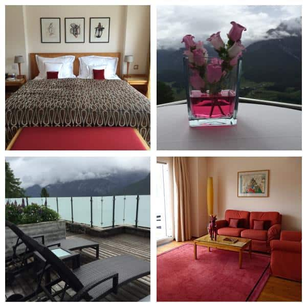 Hotel Paradies Ftan – Luxury Swiss Mountain Hideaway.