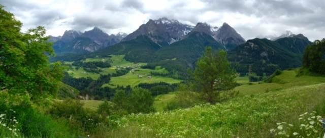 Hotel Paradies Ftan – Luxury Swiss Mountain Hideaway