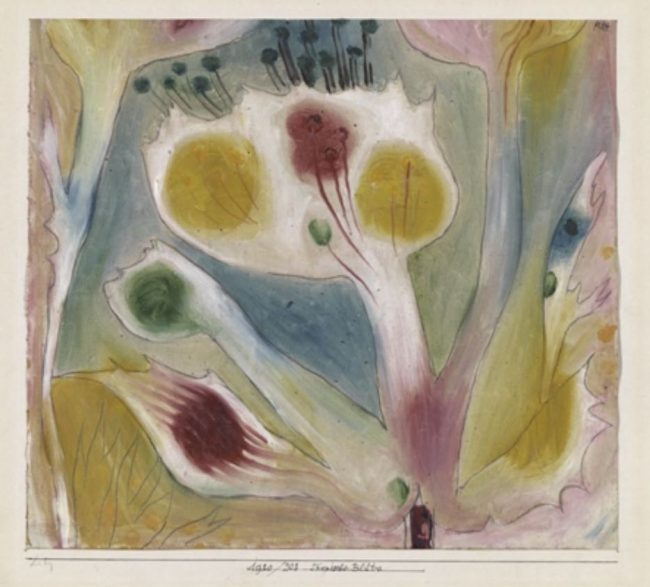 The Paul Klee Collection - View Now Online!
